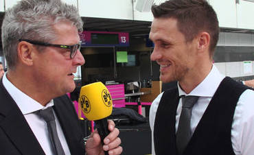 Interview mit Sebastian Kehl