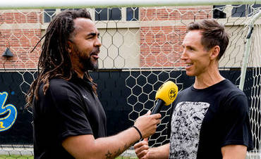 Interview mit Steve Nash