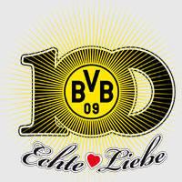 Echte Liebe Borussia Dortmund Sucht Die Schönsten Schwarzgelben