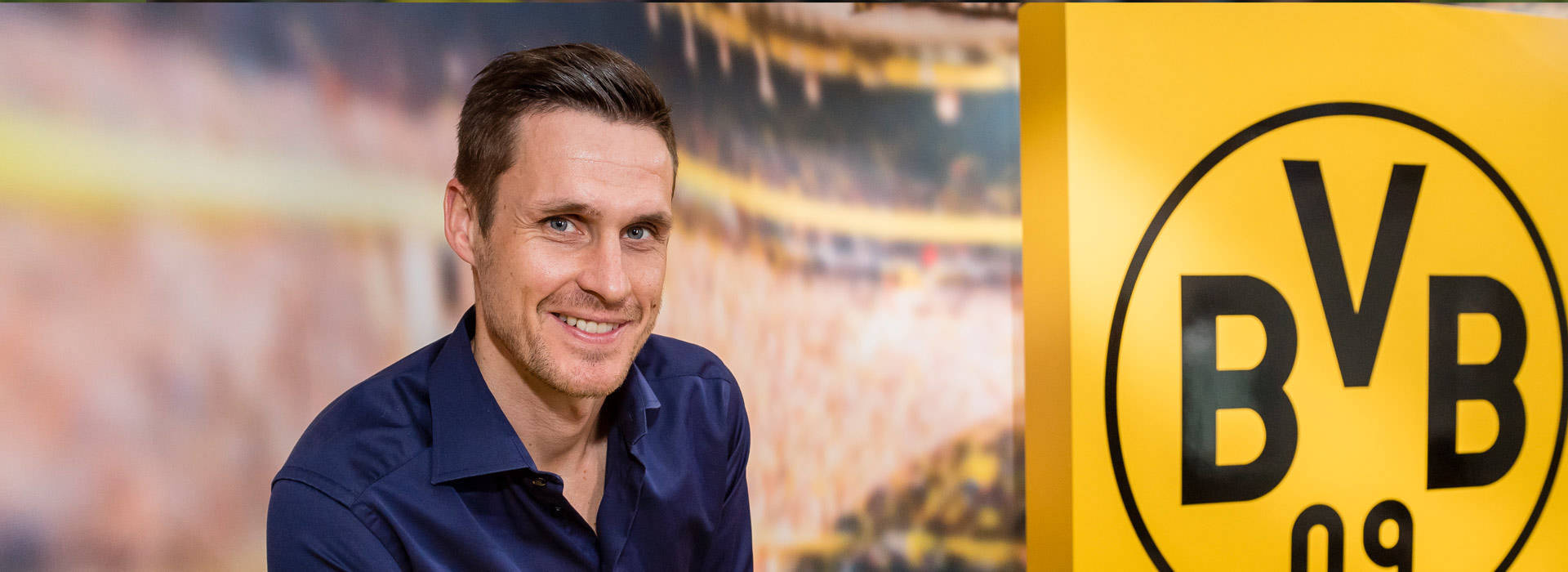 Sebastian Kehl to head the Licensed Player Division from 1 June