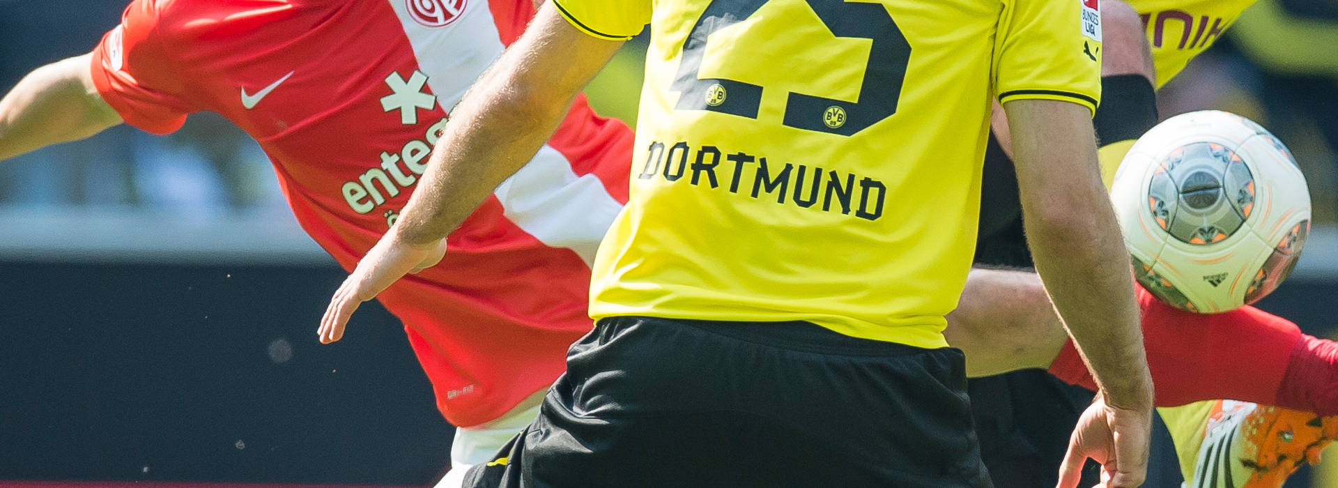 Mainz: A good hunting ground for BVB