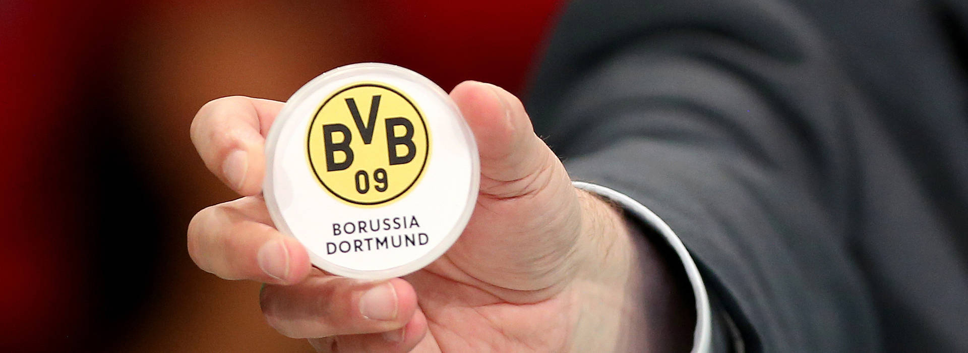 BVB's possible opponents in the DFB Cup First Round