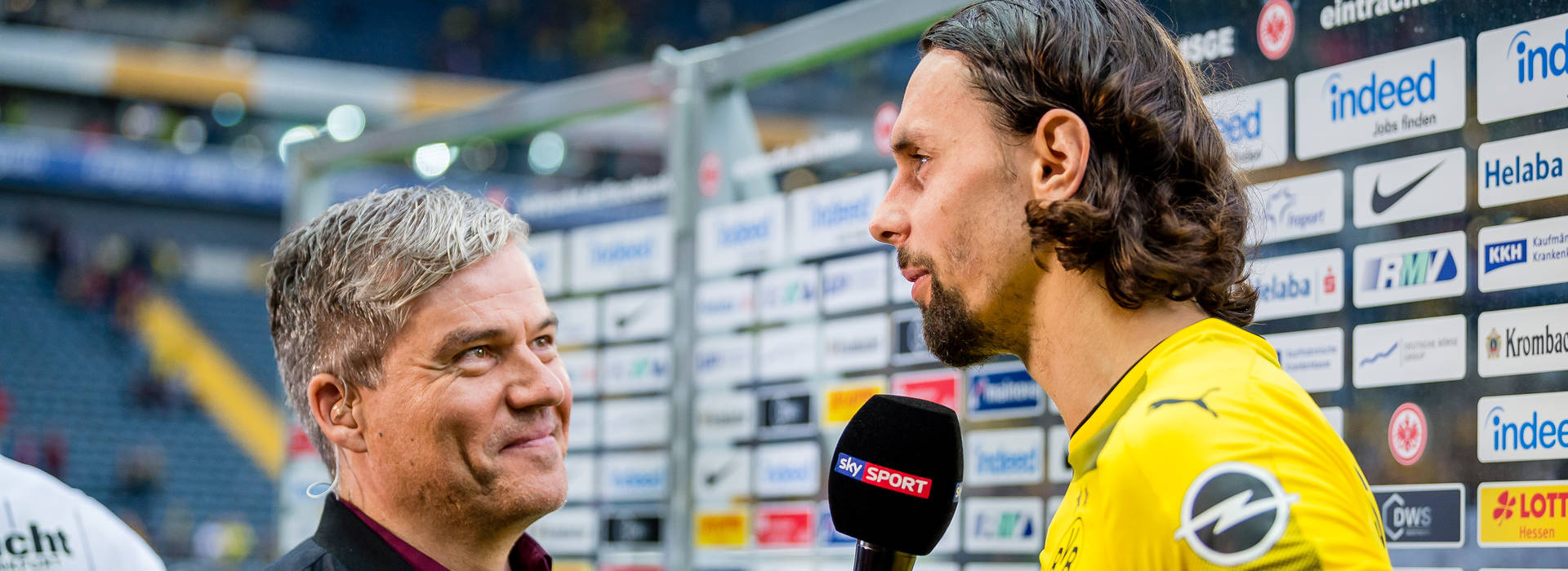 "Subotic: ""I think we deserved a little bit more..."""