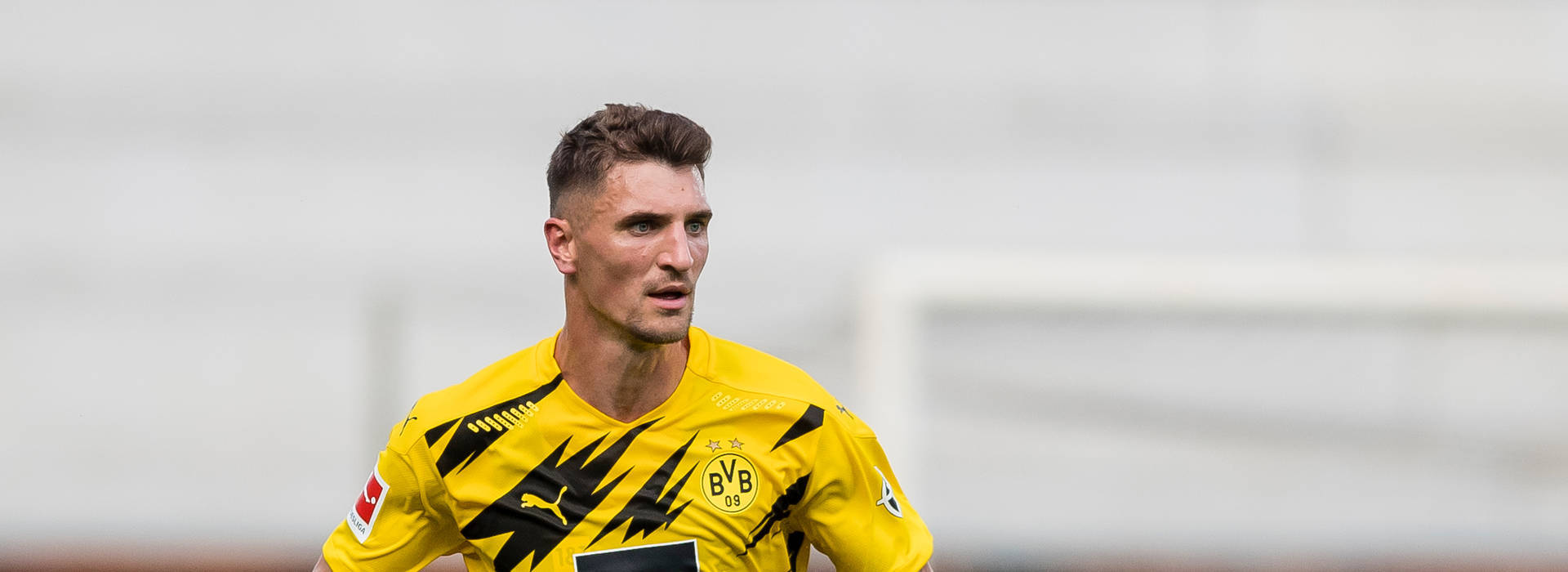"Thomas Meunier: ""It's like a new life for me"""