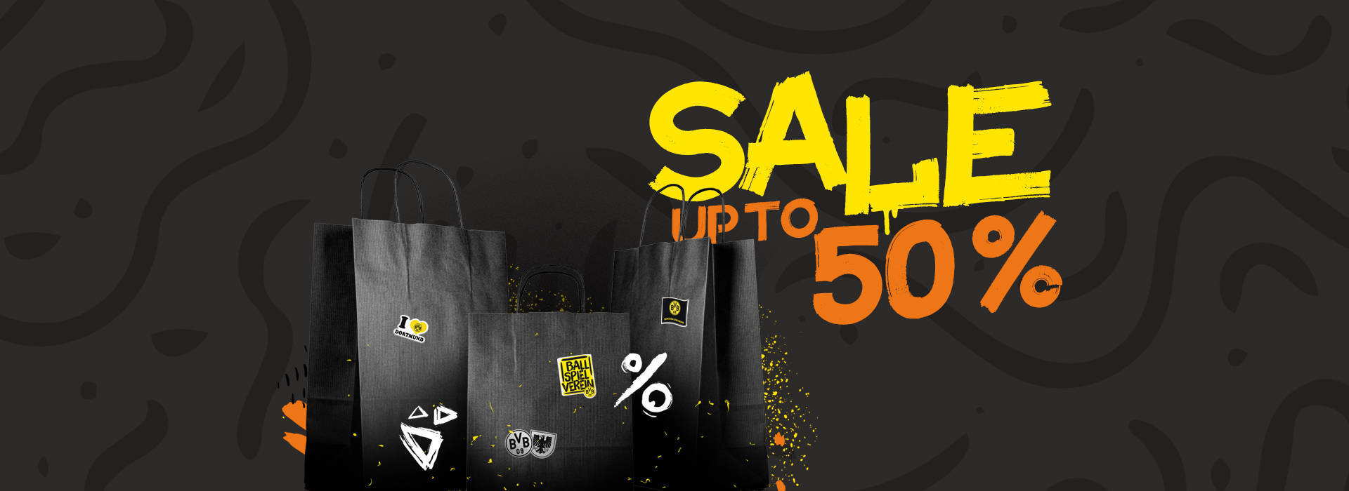 Winter sale at BVB: We need room for something new Our