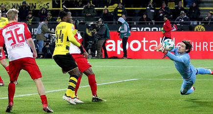 Borussia Dortmund sign Marwin Hitz | bvb.de
