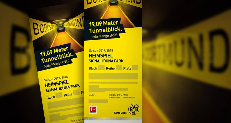 Tickets Bvb Hoffenheim