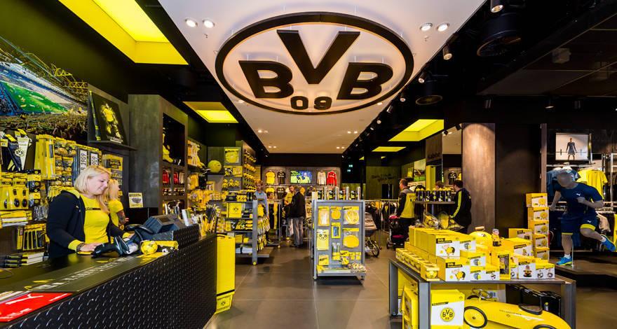 Bvb.De Fanshop