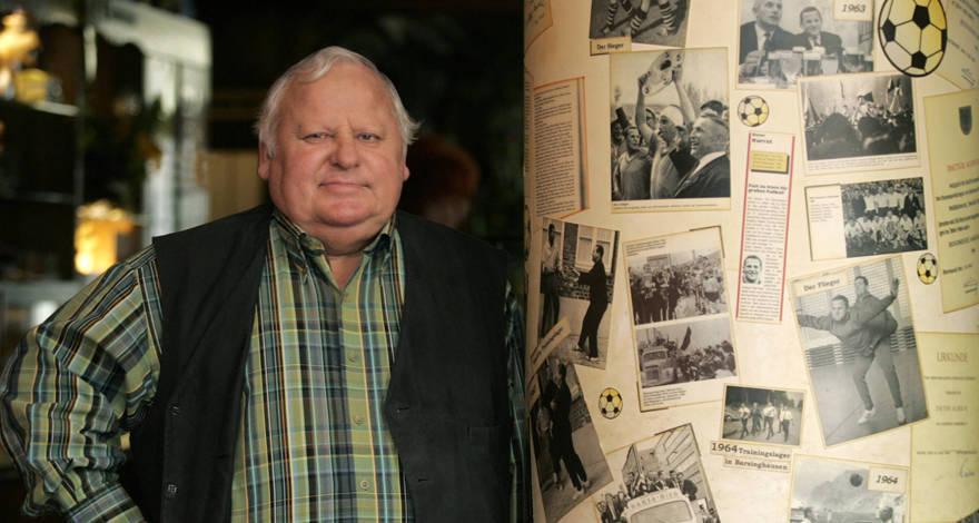 Ушел из жизни легендарный защитник дортмундской Боруссии - изображение 1