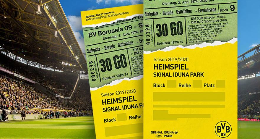 Bvb De Tickets