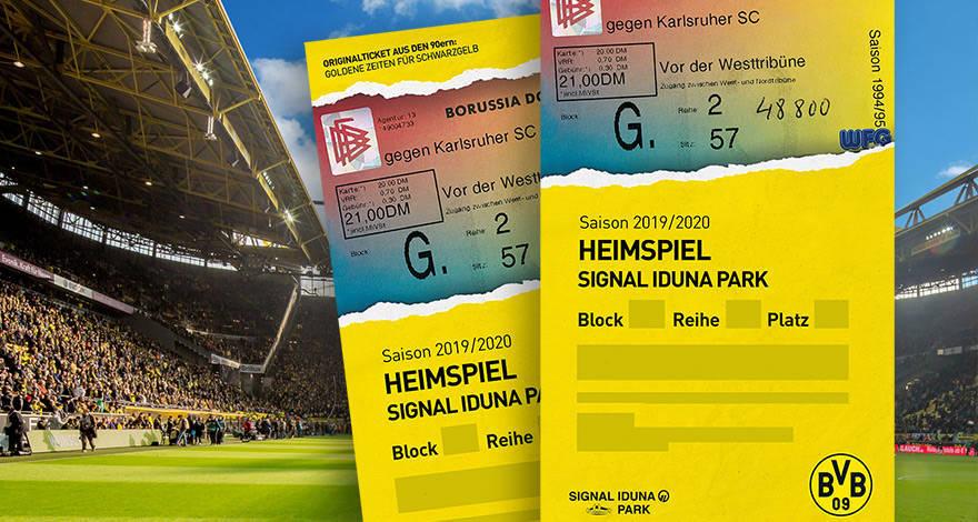 Bvb Wolfsburg Tickets