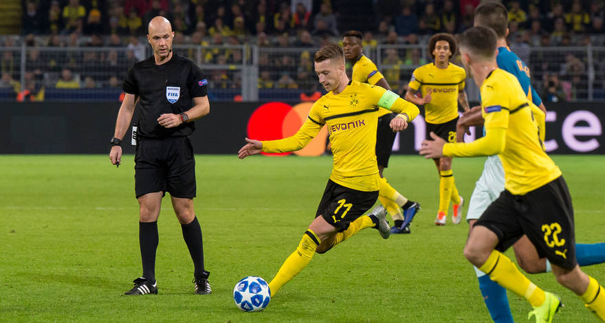 RB Leibzig 0-1 Borussia Dortmund (ÖZET) 41