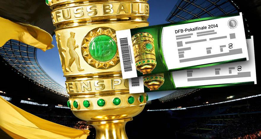 Karten Fürs Pokalfinale Werden Verlost Bvbde
