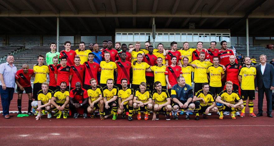 Reichster Fußballclub Der Welt