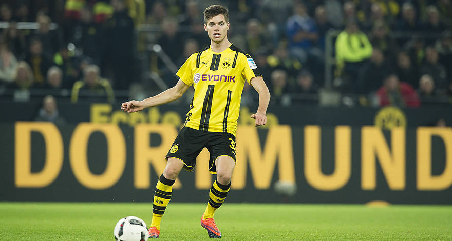 Burki hopes Dortmund crowd can be key against Madrid