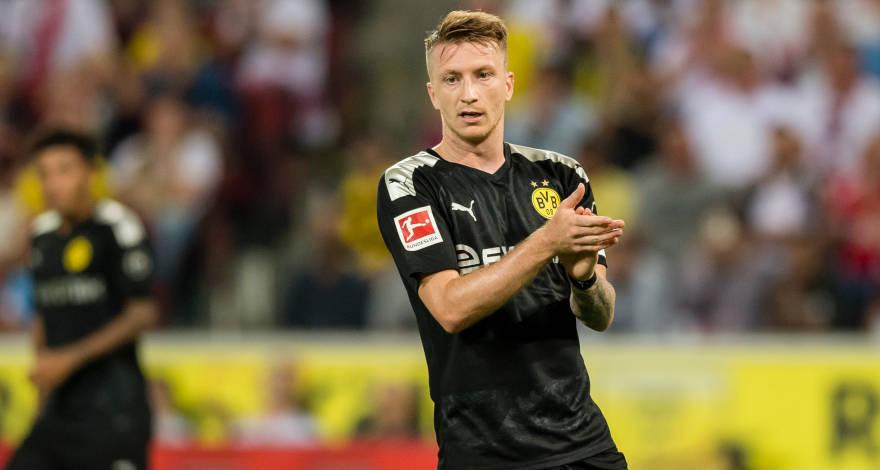 Dipermalukan Union Berlin, Marco Reus Sebut Dortmund Berlaku Bodoh