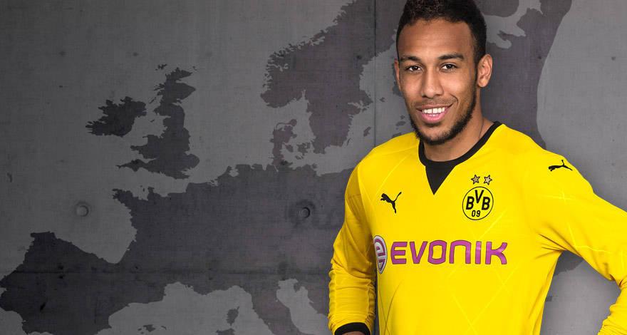 3cdf031b8 BVB 09 | News | Borussia Dortmund | Ambassador Shirt | bvb.de