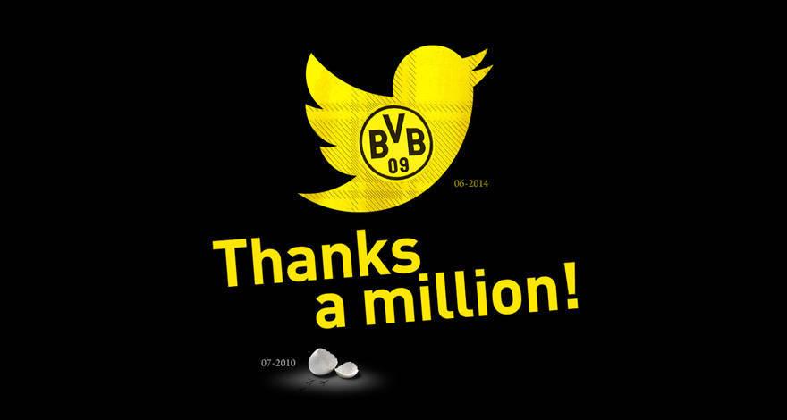 Twitter Bvb