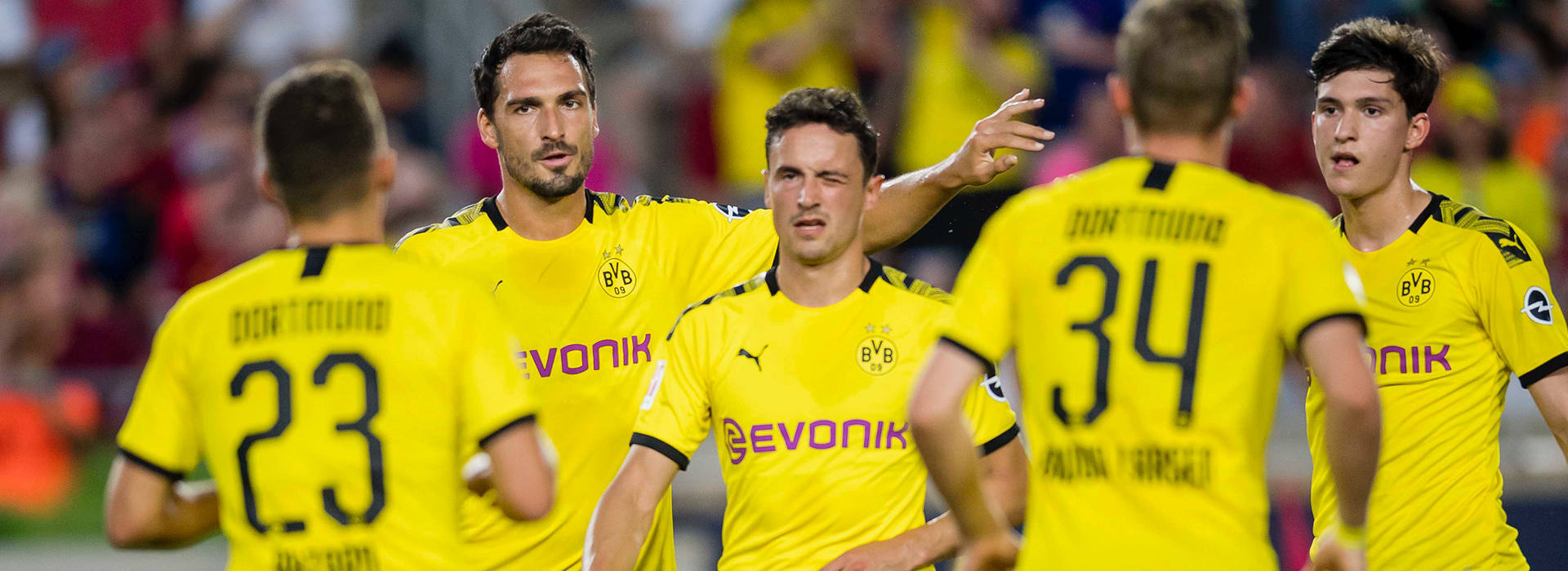 BVB beat Liverpool 3-2