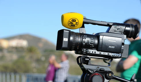 Bvb Total Livestream