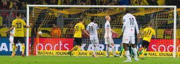 TICKET UEFA EL 2015//16 Borussia Dortmund Odds Ballklubb