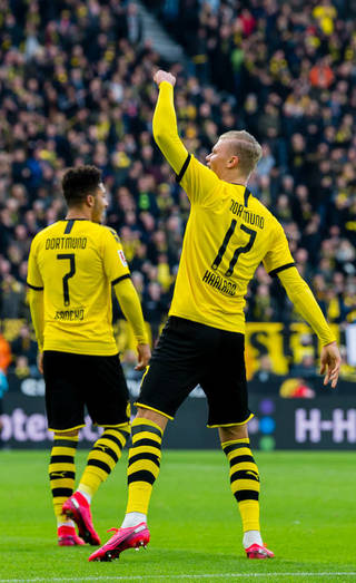 The Dream Becomes A Reality Bvb De