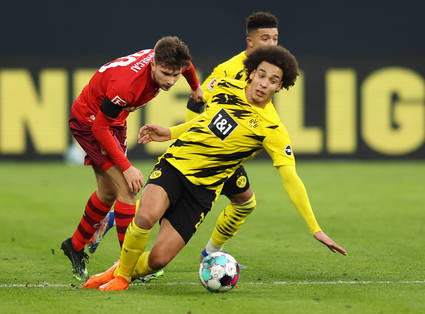 Borussia verliert gegen den 1. FC Köln mit 1:2
