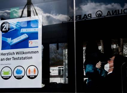 DSW21 und BVB kooperieren bei Testungen von Mitarbeitenden