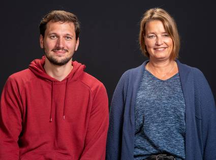"""Nachwuchs-Podcast: """"Wir sind keine Ersatz-Eltern"""""""