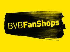 在Oberhausen开放BVB Fanshops和