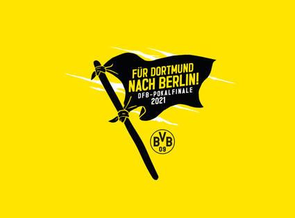 Für Dortmund nach Berlin: Alle Informationen zum Finale