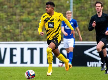 Erinnerungen an einen Vereinsrekord – U23 erwartet den SV Straelen