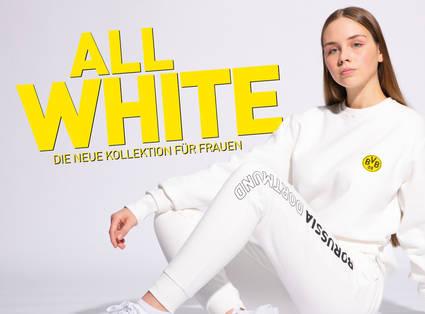 Neue BVB-Looks für Frauen: Relaxt passt immer