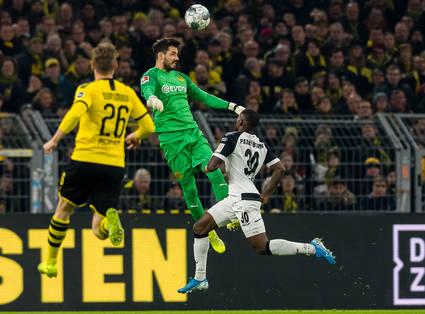 Fakten zum Spiel in Paderborn