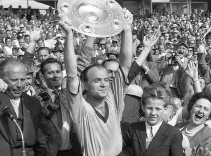 Adi Preißler: Podcast zum 100. Geburtstag der BVB-Legende