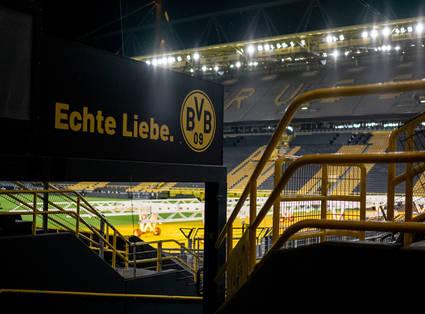 Offener Brief an die BVB-Fans