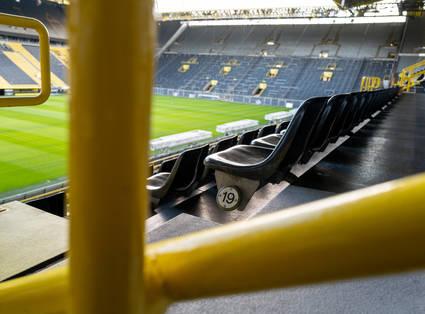 Nur 300 Zuschauer beim Derby