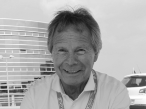Horst Trimhold gestorben