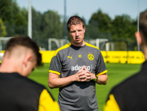 U17 feiert Heimsieg – U19 erwartet Paderborn