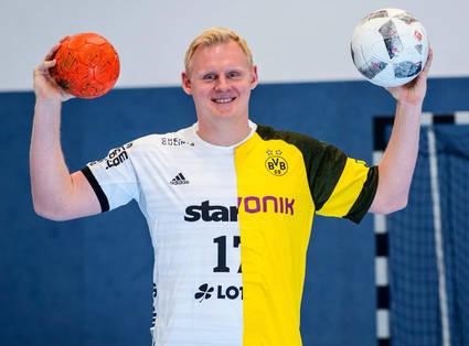 Patrick Wiencek im Podcast: Champions-League-Sieger und BVB-Fan