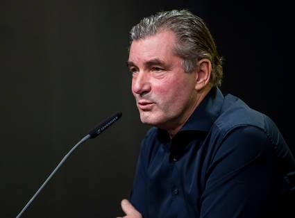 """Michael Zorc: """"Wir wollen uns die Punkte wiederholen"""""""