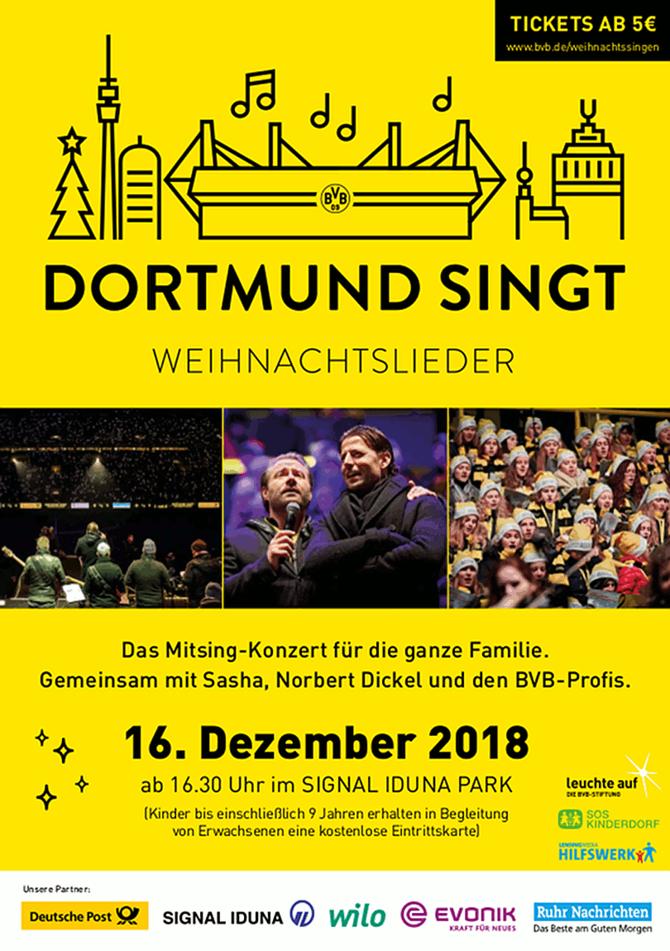 16. Dezember 2018 | bvb.de