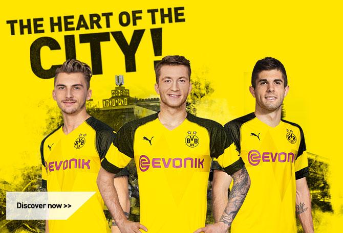 Terza Maglia Borussia Dortmund Abdou Diallo